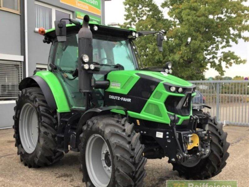 Traktor des Typs Deutz-Fahr 6140 TTV, Gebrauchtmaschine in Bühl (Bild 1)