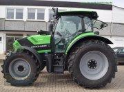 Traktor a típus Deutz-Fahr 6140, Gebrauchtmaschine ekkor: Bremen