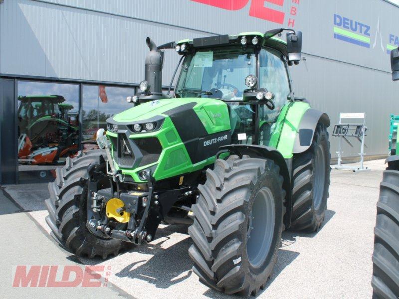 Traktor tip Deutz-Fahr 6140, Neumaschine in Creußen (Poză 1)