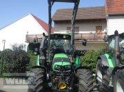Deutz-Fahr 6140.4 P (551) Traktor