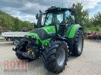 Traktor des Typs Deutz-Fahr 6140.4 TTV in Untermünkheim