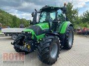 Traktor des Typs Deutz-Fahr 6140.4 TTV, Gebrauchtmaschine in Untermünkheim
