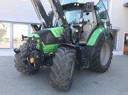 Traktor a típus Deutz-Fahr 6140.4 TTV, Gebrauchtmaschine ekkor: Burglengenfeld