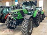 Traktor типа Deutz-Fahr 6140.4 TTV, Gebrauchtmaschine в Bruckberg