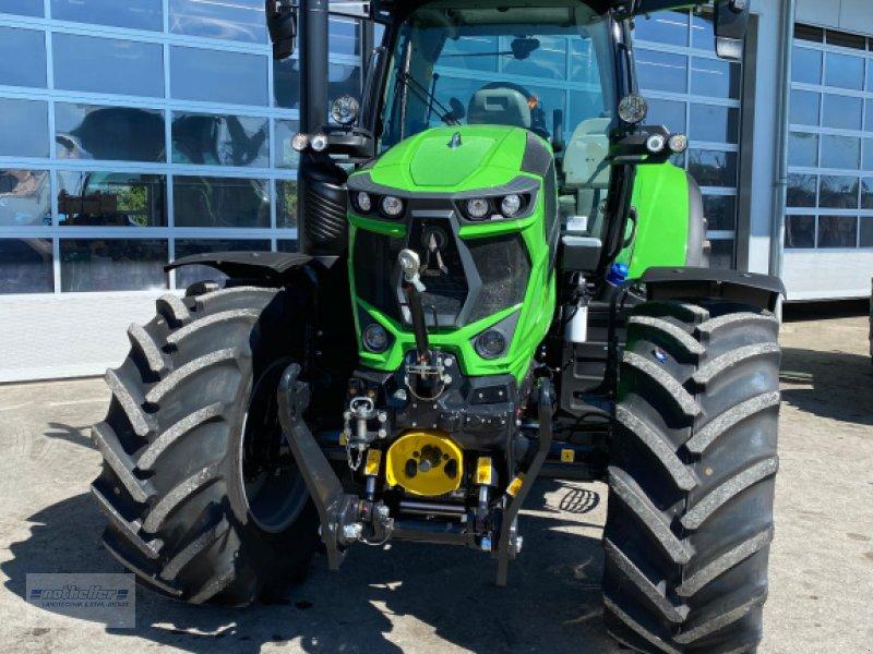 Traktor типа Deutz-Fahr 6145.4 RC Shift, Neumaschine в Pforzen (Фотография 1)