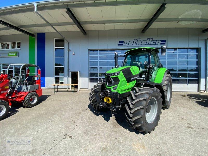 Traktor типа Deutz-Fahr 6145.4 RC Shift, Neumaschine в Pforzen (Фотография 2)