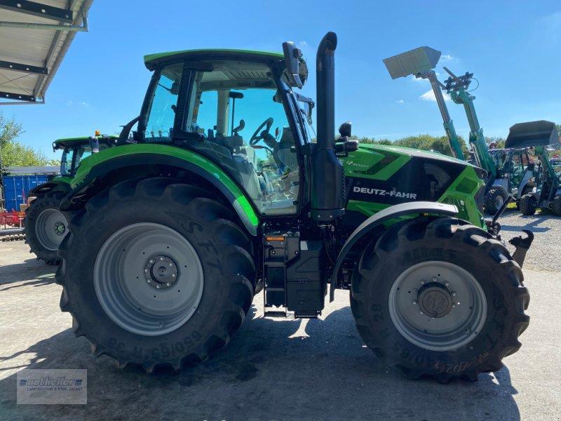Traktor типа Deutz-Fahr 6145.4 RC Shift, Neumaschine в Pforzen (Фотография 3)