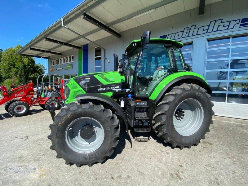 Traktor типа Deutz-Fahr 6145.4 RC Shift, Neumaschine в Pforzen (Фотография 6)