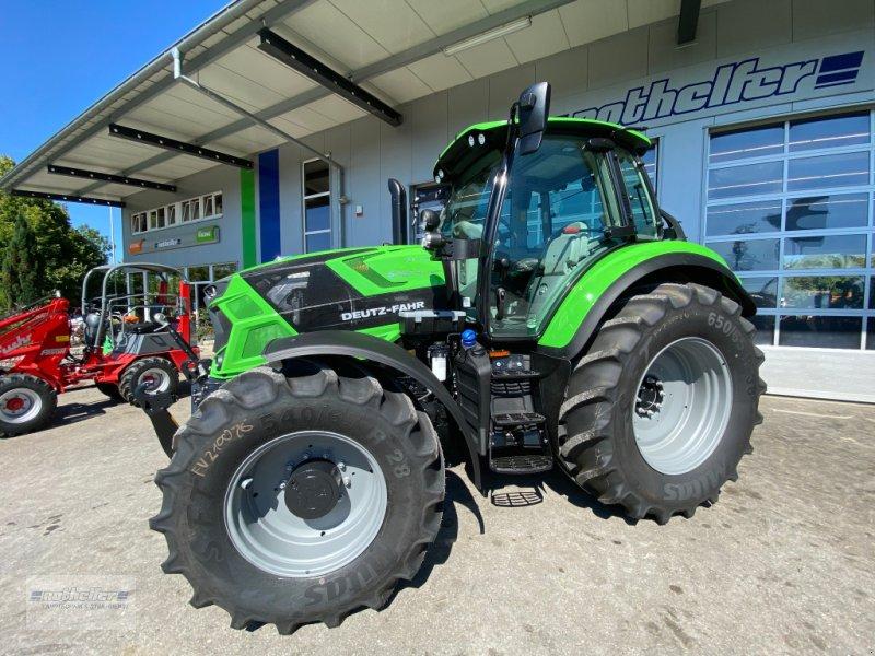 Traktor типа Deutz-Fahr 6145.4 RC Shift, Neumaschine в Pforzen (Фотография 7)
