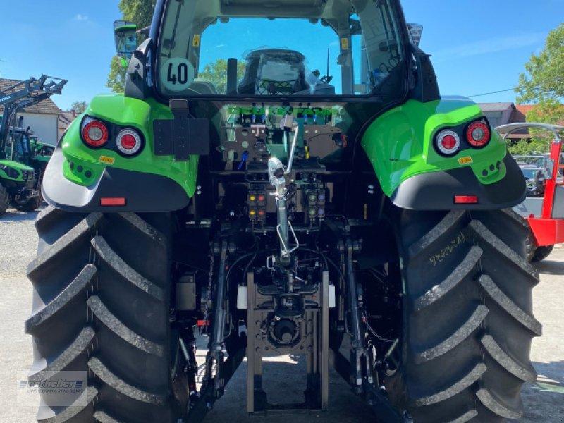 Traktor типа Deutz-Fahr 6145.4 RC Shift, Neumaschine в Pforzen (Фотография 9)