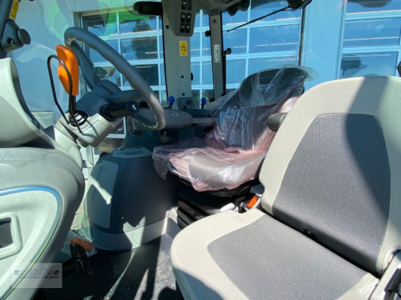 Traktor типа Deutz-Fahr 6145.4 RC Shift, Neumaschine в Pforzen (Фотография 10)