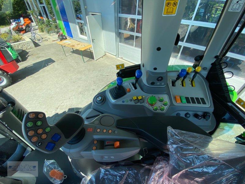 Traktor типа Deutz-Fahr 6145.4 RC Shift, Neumaschine в Pforzen (Фотография 11)