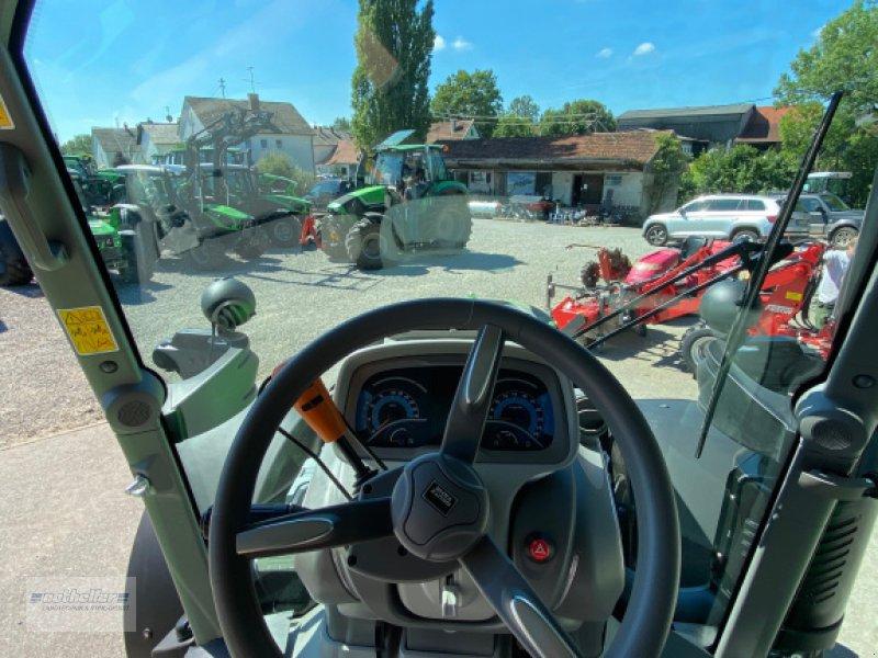 Traktor типа Deutz-Fahr 6145.4 RC Shift, Neumaschine в Pforzen (Фотография 13)