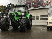 Traktor du type Deutz-Fahr 6150, Gebrauchtmaschine en BANNALEC