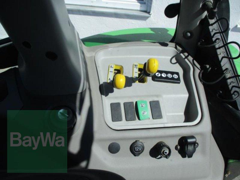 Traktor des Typs Deutz-Fahr 6150.4 TTV   #445, Gebrauchtmaschine in Schönau b.Tuntenhausen (Bild 10)