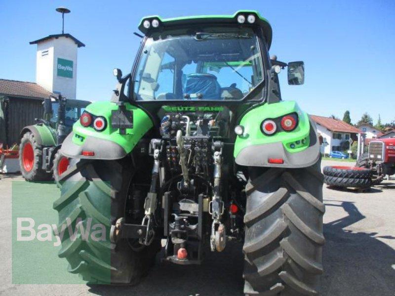 Traktor des Typs Deutz-Fahr 6150.4 TTV   #445, Gebrauchtmaschine in Schönau b.Tuntenhausen (Bild 3)