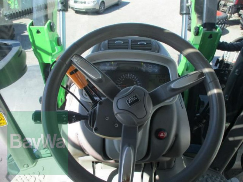 Traktor des Typs Deutz-Fahr 6150.4 TTV   #445, Gebrauchtmaschine in Schönau b.Tuntenhausen (Bild 7)