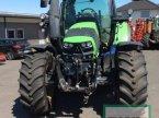 Traktor типа Deutz-Fahr 6150.4 TTV в Friedberg