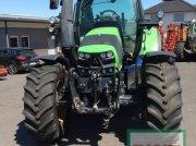 Traktor des Typs Deutz-Fahr 6150.4 TTV, Gebrauchtmaschine in Friedberg
