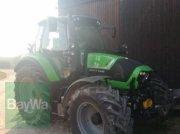 Traktor des Typs Deutz-Fahr 6150.4 TTV, Gebrauchtmaschine in Eging am See