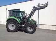 Traktor a típus Deutz-Fahr 6150.4 TTV, Gebrauchtmaschine ekkor: Rietberg