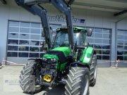 Traktor des Typs Deutz-Fahr 6150.4 TTV, Gebrauchtmaschine in Pforzen