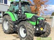 Traktor des Typs Deutz-Fahr 6150.4 TTV, Gebrauchtmaschine in Bühl