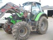 Traktor a típus Deutz-Fahr 6150.4, Gebrauchtmaschine ekkor: BRECE