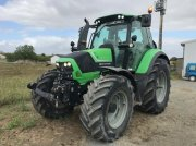 Deutz-Fahr 6150.4TTV Traktor