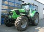 Traktor des Typs Deutz-Fahr 6155 TTV in Dieterskirchen