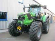 Traktor типа Deutz-Fahr 6155 TTV, Gebrauchtmaschine в Dieterskirchen