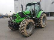 Traktor типа Deutz-Fahr 6.155, Gebrauchtmaschine в CONDE SUR VIRE