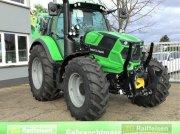 Deutz-Fahr 6155.4 Agrotron TTV Traktor