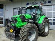 Deutz-Fahr 6155.4 ttv Трактор