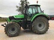 Traktor du type Deutz-Fahr 6160 C-SHIFT AGROTRON, Gebrauchtmaschine en MONFERRAN