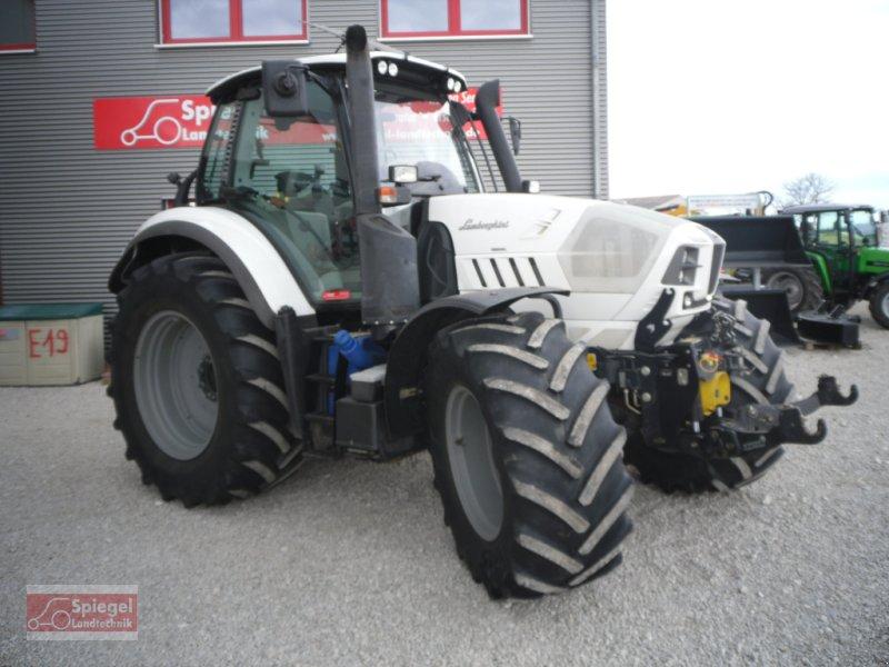 Traktor des Typs Deutz-Fahr 6160 C-Shift, Gebrauchtmaschine in Freystadt (Bild 1)