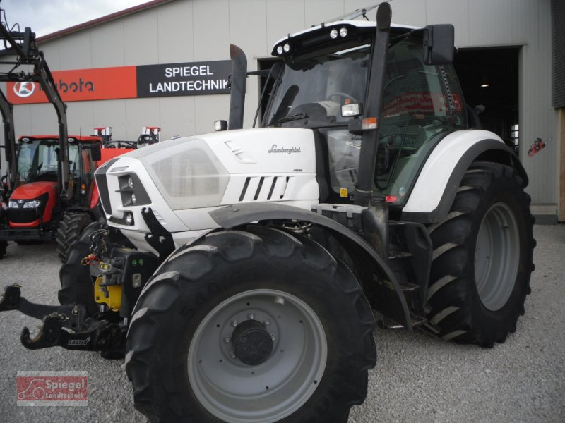 Traktor des Typs Deutz-Fahr 6160 C-Shift, Gebrauchtmaschine in Freystadt (Bild 2)