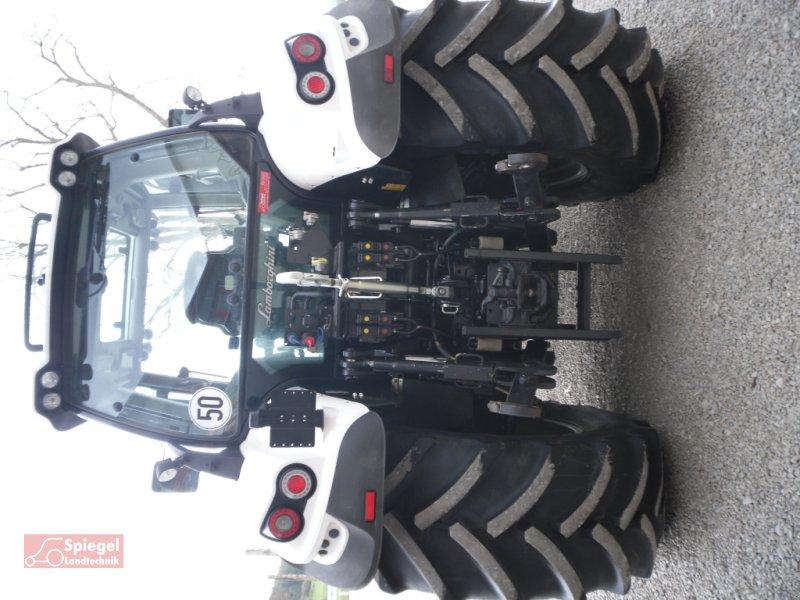 Traktor des Typs Deutz-Fahr 6160 C-Shift, Gebrauchtmaschine in Freystadt (Bild 3)