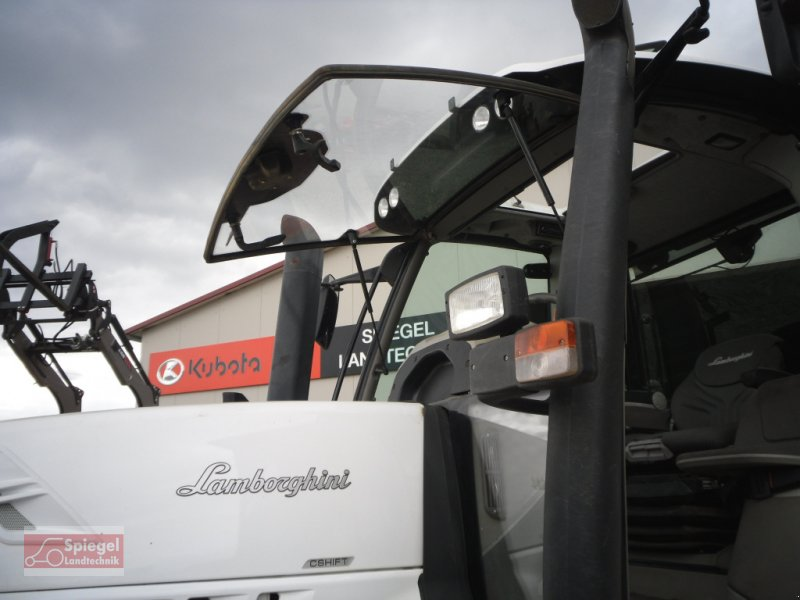 Traktor des Typs Deutz-Fahr 6160 C-Shift, Gebrauchtmaschine in Freystadt (Bild 4)