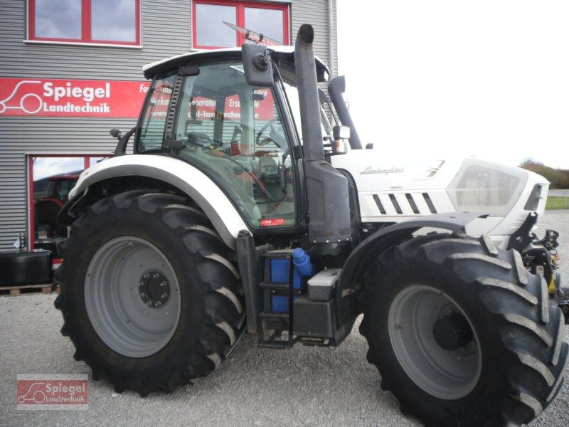 Traktor des Typs Deutz-Fahr 6160 C-Shift, Gebrauchtmaschine in Freystadt (Bild 6)