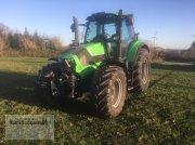 Traktor типа Deutz-Fahr 6160 C-Shift, Gebrauchtmaschine в Lütjenwestedt