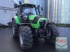 Traktor des Typs Deutz-Fahr 6160 C Shift in Zweibrücken
