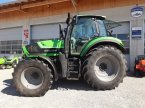 Traktor a típus Deutz-Fahr 6.160 C-Shift ekkor: Höslwang