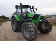 Deutz-Fahr 6160 C-Shift Traktor