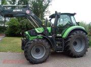 Traktor типа Deutz-Fahr 6160 CSchift, Gebrauchtmaschine в Ebstorf