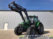 Traktor del tipo Deutz-Fahr 6160 CSHIFT, Gebrauchtmaschine en Emsbüren