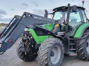 Traktor a típus Deutz-Fahr 6160 P Agrotron, Gebrauchtmaschine ekkor: CIVENS