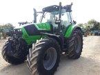 Traktor типа Deutz-Fahr 6160 TTV в CEAUCE