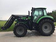 Traktor des Typs Deutz-Fahr 6160 TTV, Gebrauchtmaschine in Altötting