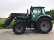 Traktor типа Deutz-Fahr 6160 TTV, Gebrauchtmaschine в Altötting